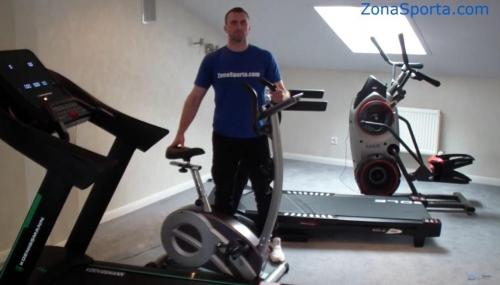 Какие мышцы работают на велотренажере во время тренировок