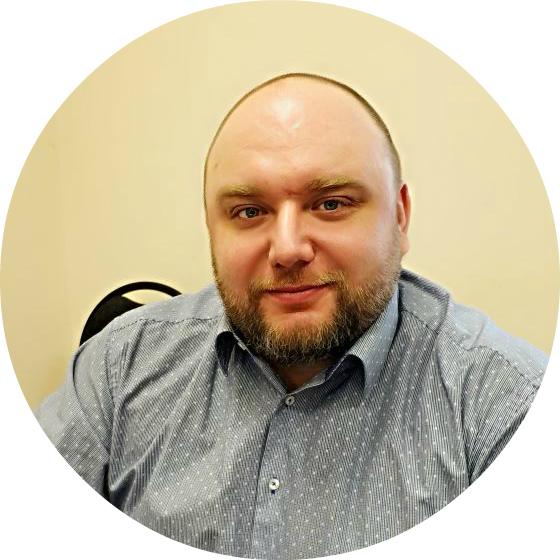 Андрей Горбань