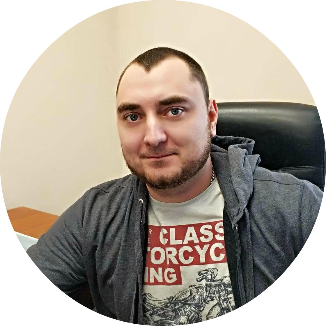 Иван Дроздов