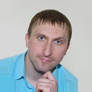 Максим Антонов, фитнес-инструктор