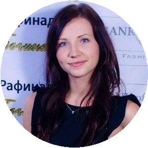 Виолетта Никитина, специалист службы поддержки