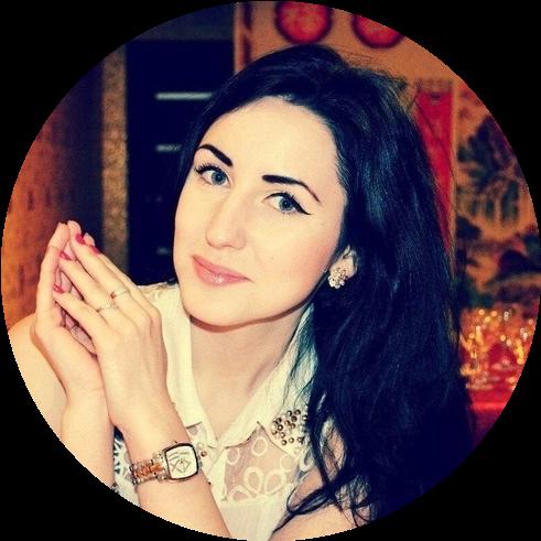 Дарья Крылова, специалист службы поддержки