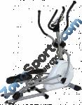 Эллиптический тренажер Optima Fitness OptiCross 19 New