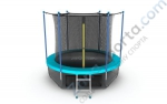 Evo Jump Internal 10ft (Wave) с нижней сетью