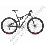 Велосипед S-Works Epic Carbon 29 SRAM