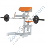 Скамья Скотта GYM 80 4020 SYGNUM BASIC