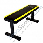 Плоская скамья Marcy Bruce Lee Signature Flat Bench