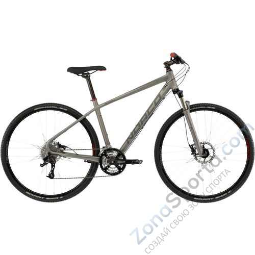 Велосипед XFR 2 Norco