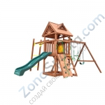 Детская игровая площадка Superior Play Systems Хай Пик II / Superior Play Systems High Peak II