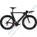 Велосипед Cannondale SLICE RS SRAM RED BLACK INC.