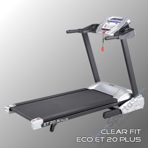 Беговая дорожка Clear Fit Eco ET 20 AI