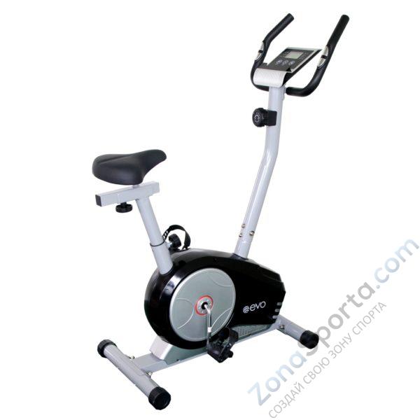 Велотренажер Evo Fitness Spirit ? для дома купить в Москве недорого, велосипед тренажер, цена, дешево